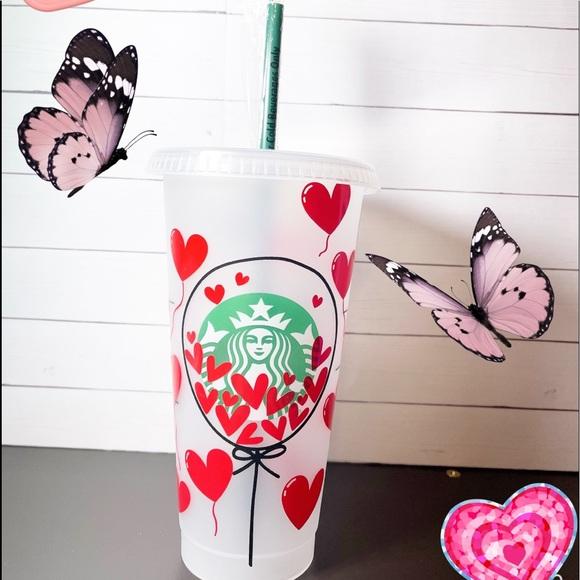 Starbucks Reusable Cold Cup